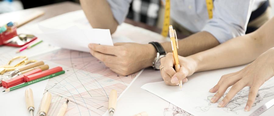 如何学习服装设计?这篇文章告诉你!