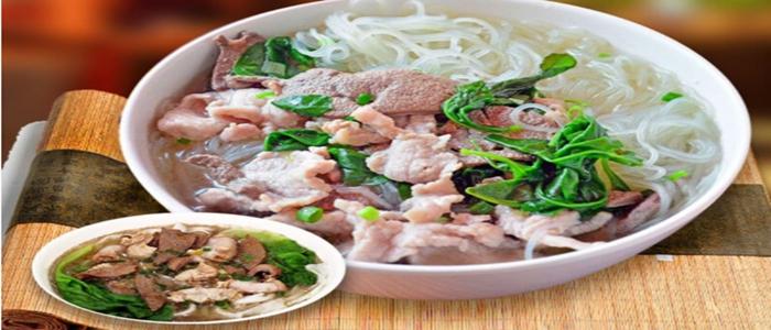 深圳哪里培训原味汤粉好
