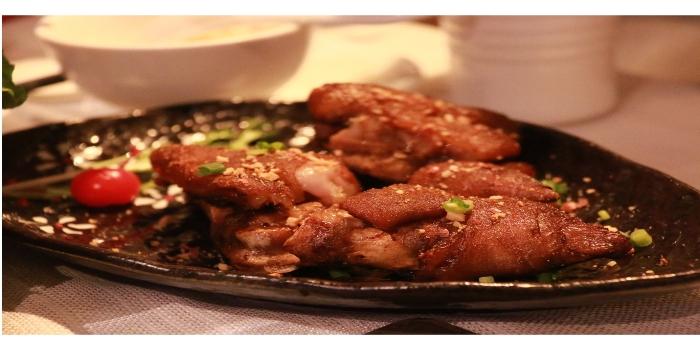 深圳哪里有培训烤猪蹄