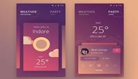 UI界面交互动效设计