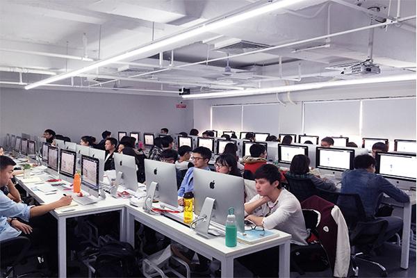 西安Unity3D游戏特效培训班